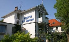 Pension 'Villa Bergmann'
